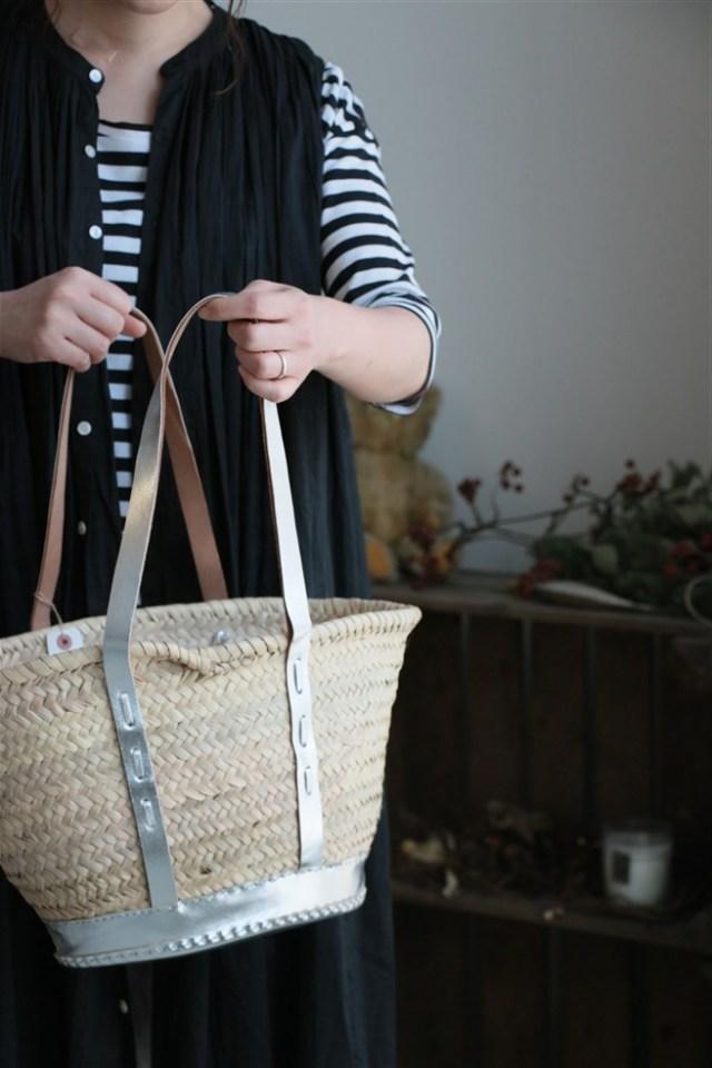 <SALE>Stork Morocco Marche Bag 2色