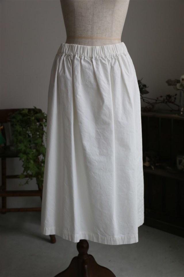 <SALE>15K259 TINA and SUSIE 馬布スカート