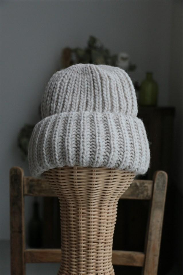 TNAM1751 ARMEN 3HOLDINGRIB CAP 2色