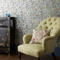 William Morris ウィリアム・モリス 輸入壁紙 Wall Paper Morris  Archive Wallpaper  Fruit フルーツ(全3色)