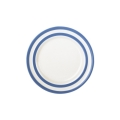 T.G.GREEN社  コーニッシュウェア サイドプレート ブルー