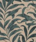 William Morris ウィリアム・モリス オーダークッション Willow Bough ウィロー・ボウ 2 (パイピングあり)(45cm×45cm)