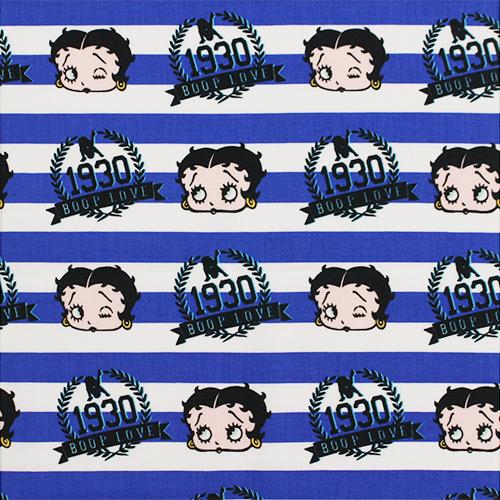 【Betty Boop】ベティ・ブープ (UBE-021) カラーバリエーション