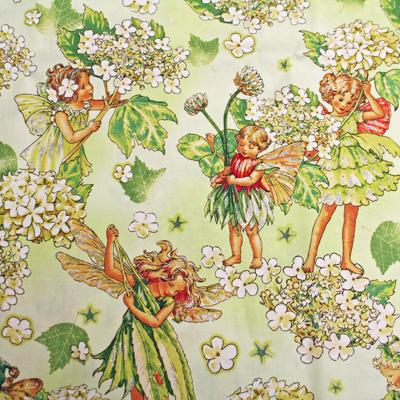 【Flower Fairies】フラワーフェアリー 50x55cm (UFF-015)