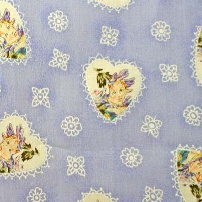 【Flower Fairies】フラワーフェアリー 50x55cm (UKS-033)