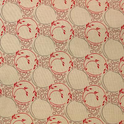 【 Classic Red / クラシックレッド 】50x55cm (CRED-002)