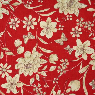 【 Classic Red / クラシックレッド 】50x55cm (CRED-003)
