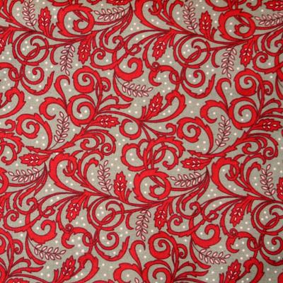 【 Classic Red / クラシックレッド 】50x55cm (CRED-004) カラーバリエーション