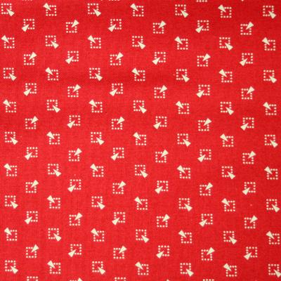 【 Classic Red / クラシックレッド 】50x110cm (CRED-006H) カラーバリエーション