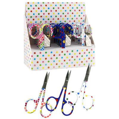 超特価!Galaxy Embroidery Scissors(NOT-076) カラーバリエーション