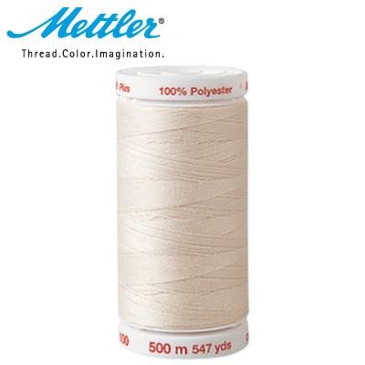 METTLER metrosene plus「メトラー メトロシーン プラス」縫い糸 500m巻 (NOT-092) カラーバリエーション