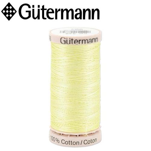 GUTERMANN  Quilting Thread「ギッターマン キルティング糸」200m巻 (NOT-093) カラーバリエーション