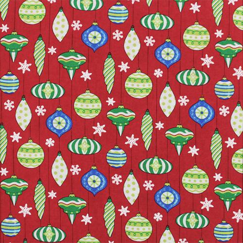 【クリスマス柄】50x110cm (UCH-065H) カラーバリエーション