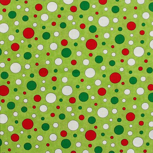 【クリスマス柄】50x110cm (UCH-067H) カラーバリエーション