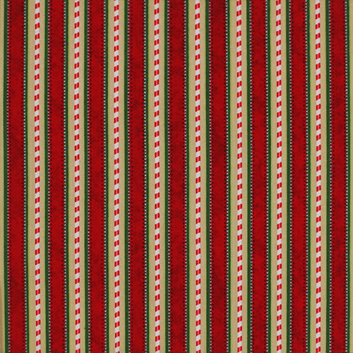 【クリスマス柄】50x110cm (UCH-072H)