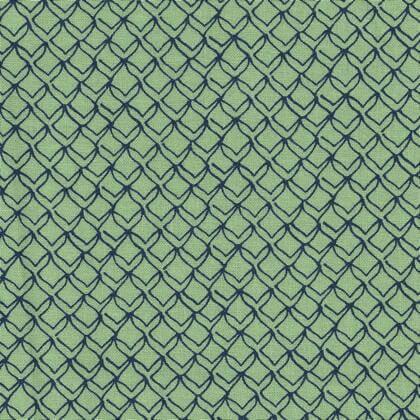 【チェックプリント】green(UCK-078)