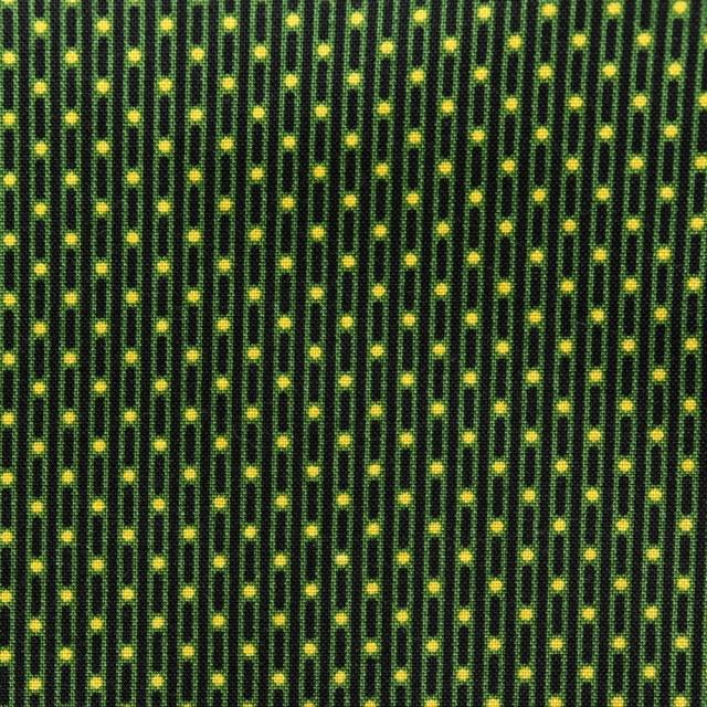 【キャリコ】(UCR-389)オールドグリーン