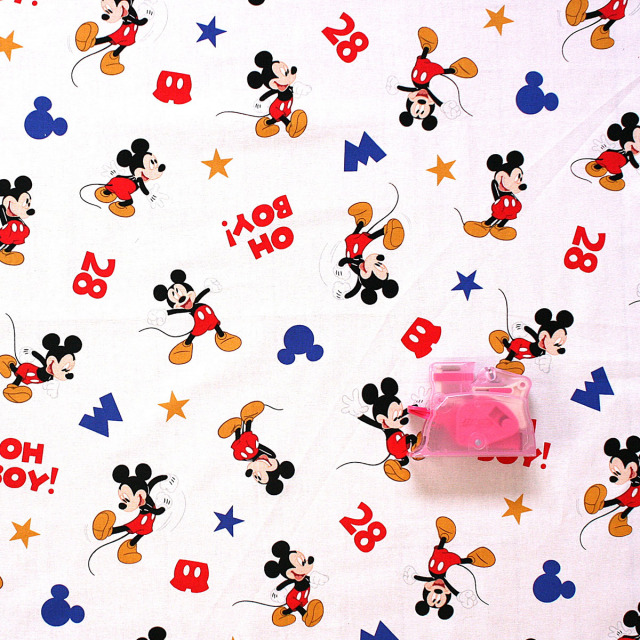 ディズニー、ミッキーマウス