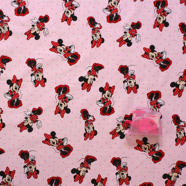 ディズニー ミニーマウス