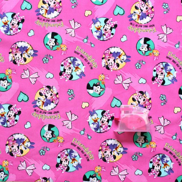 ディズニー ミッキー&デイジー