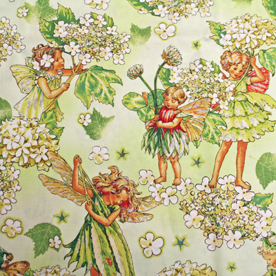 【Flower Fairies】フラワーフェアリー 50x110cm (UFF-015H)