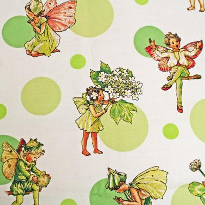 【Flower Fairies】フラワーフェアリー 50x110cm~ (UFF-016H)
