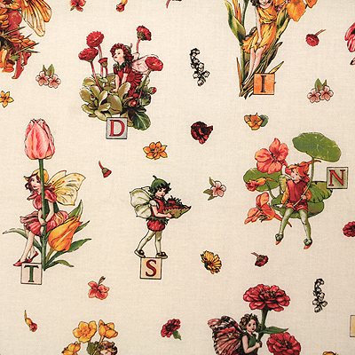 【Flower Fairies】フラワーフェアリー (UFF-023)