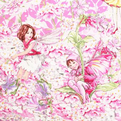【Flower Fairies】フラワーフェアリー  100x55cm(UFF-031MH)