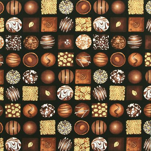 【Foods & Kitchen柄】50x110cm (UFK-204H) カラーバリエーション