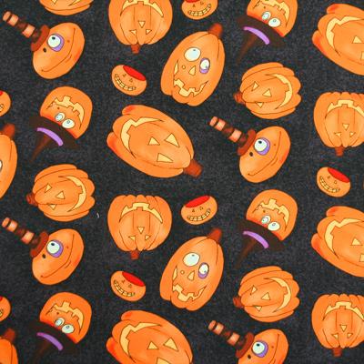 【USA】Halloween柄 50x110cm (UHW-025H)