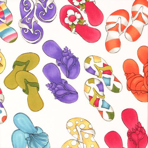 【Loralie Designs】- Lazy Flops - (ULH-094)