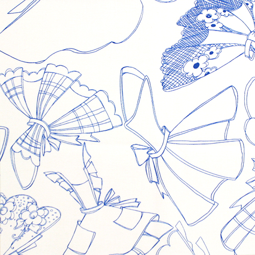 【Loralie Designs】- Flying Aprons - (ULH-101) カラーバリエーション