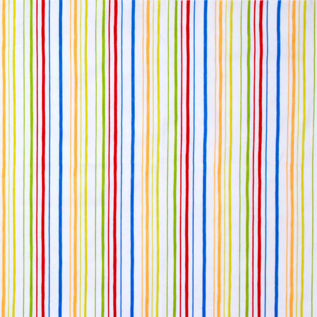 【Loralie Designs】 - Kitchen Stripe Fabric- (ULH-139)