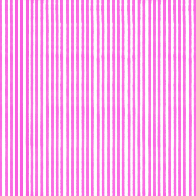 【Loralie Designs】- Lazy Stripe Cerise (ULH-339)