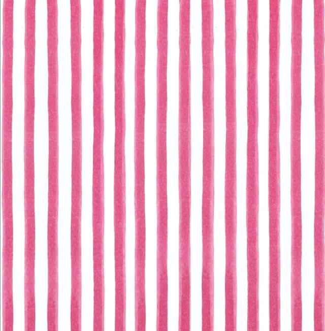 【Loralie Designs】- Gulf Stripe Pink  (ULH-341)