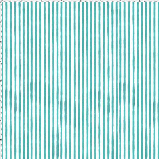 【Loralie Designs】-Sweet Stripe/red-(ULH-250)