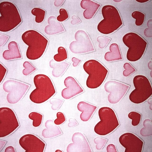 【その他プリント】 HEART/Pink(UOTS-012)