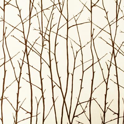 植物・葉っぱ柄 50x110cm(UOTS-429H)