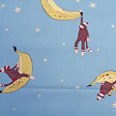 【Goodnight Monkey】グッドナイトモンキー「大柄」50x110cm (USM-011H)