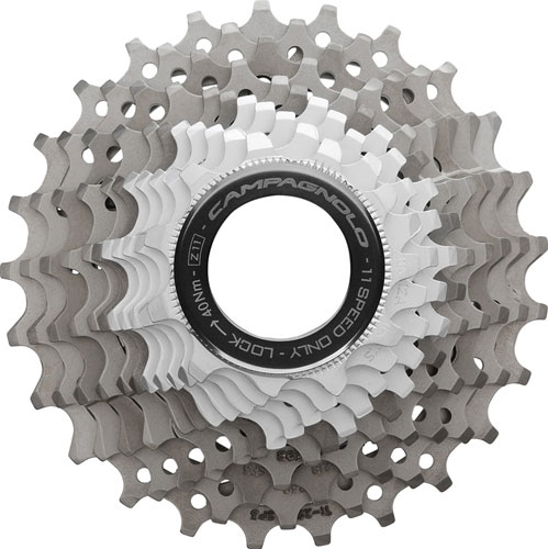 CAMPAGNOLO 2014 SUPER RECORD CASSETTE SPROCKET(カンパニョーロ スーパーレコード カセット スプロケット)