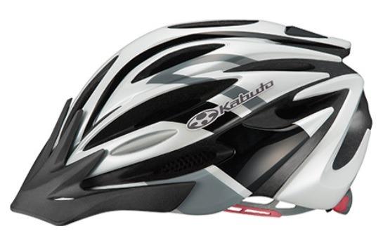 OGK KABUTO HELMET ALFE LADIES ROUTE WHITE OGK カブト ヘルメット アルフ レディース ホワイト