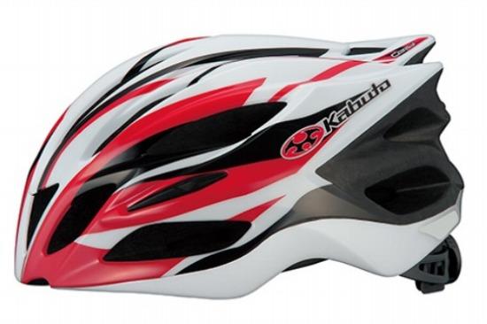 OGK KABUTO HELMET CERBI MAX RED OGK カブト ヘルメット セルビ マックスブレッド