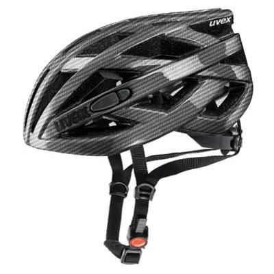 uvex helmet ivo race carbon look black ウベックス ヘルメット アイボレース カーボンルック ブラック