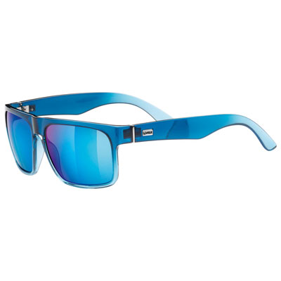 uvex sunglass LGL19 ウベックス サングラス ブルー