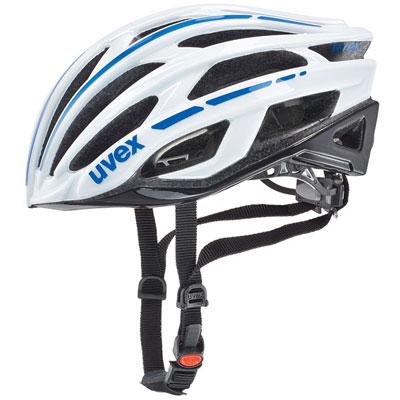 uvex helmet race5 whiteblack ウベックス ヘルメット レースファイブ ホワイト/ブラック