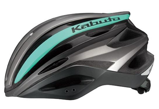 OGK KABUTO HELMET REZZA G-1 MAT TURQUOISE OGK カブト ヘルメット レッツァ G-1マットターコイズ