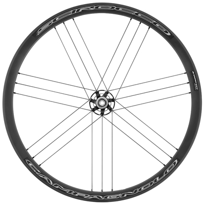 CAMPAGNOLO SCIROCCO DISC BRAKE REAR WHEEL(カンパニョーロ シロッコ ディスク ブレーキ リア ホイール)