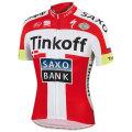 SPORTFUL TINKOFF SAXO JERSEY(DANISH CHAMP) スポーツフル ティンコフ サクソ ジャージ(デニッシュ チャンピオン)