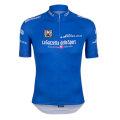 Santini Giro d'Italia 2015 Short Sleeve Jersey MAGLIA AZZURRA サンティー二 半袖ジャージ 春夏用 ジロデイタリア限定 マリアアズーラ