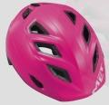 MET ELFO MAGENTA  メット エルフォ マジェンタ ジュニアバイク用 ヘルメット